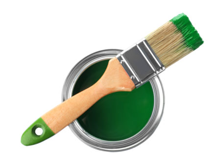 peinture écologique